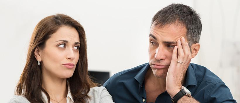 Dating-Partner definieren