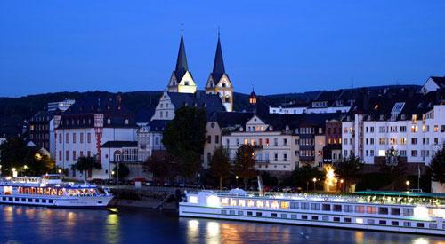 Seitensprung Koblenz